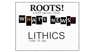 Roots! n.248 agosto 2021