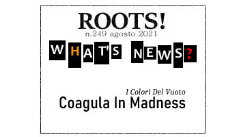 Roots! n.249 agosto 2021