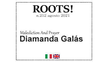 Roots! n.252 agosto 2021
