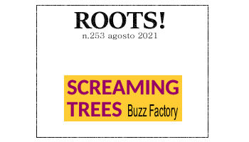 Roots! n.253 agosto 2021