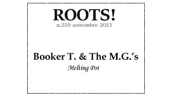 Roots! n.259 settembre 2021