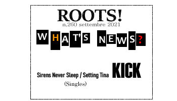 Roots! n.260 settembre 2021