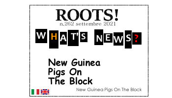 Roots! n.262 settembre 2021