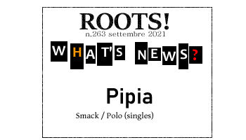Roots! n.263 settembre 2021