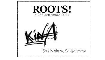 Roots! n.266 settembre 2021