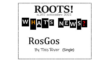 Roots! n.267 settembre 2021