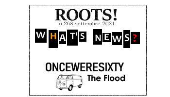 Roots! n.268 settembre 2021
