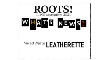 Roots! n.269 settembre 2021