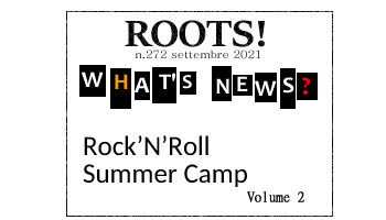 Roots! n.272 settembre 2021