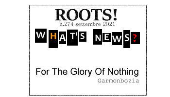 Roots! n.274 settembre 2021
