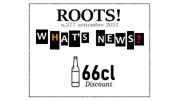 Roots! n.277 settembre 2021