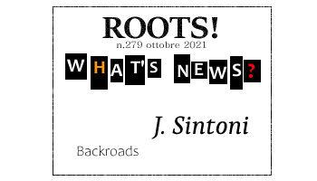 Roots! n.279 ottobre 2021