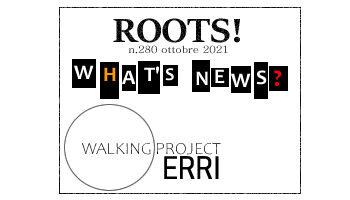 Roots! n.280 ottobre 2021