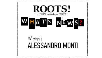 Roots! n.283 ottobre 2021