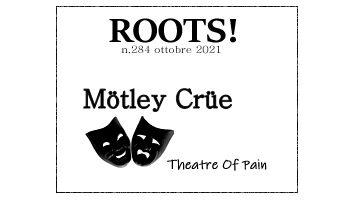 Roots! n.284 ottobre 2021