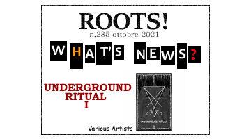 Roots! n.285 ottobre 2021