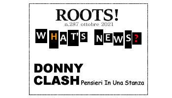 Roots! n.287 ottobre 2021