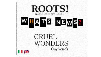 Roots! n.288 ottobre 2021