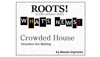 Roots! n.290 ottobre 2021