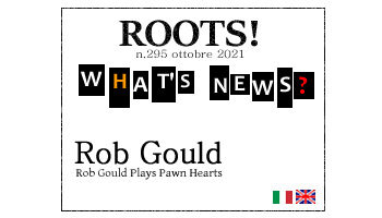 Roots! n.295 ottobre 2021
